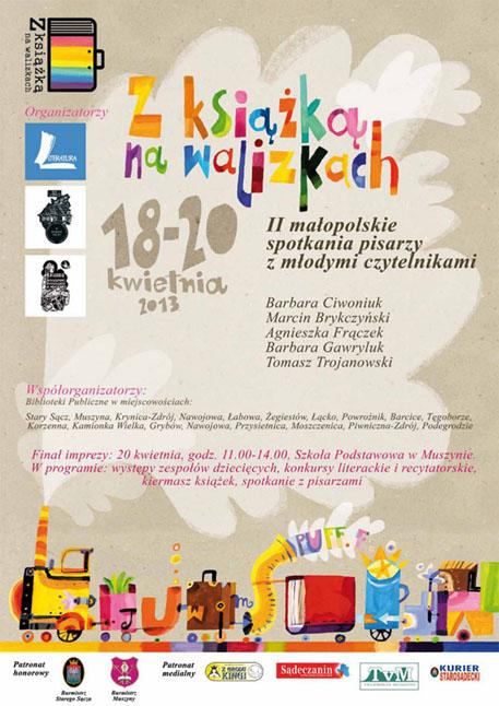 walizki 2013 plakat7