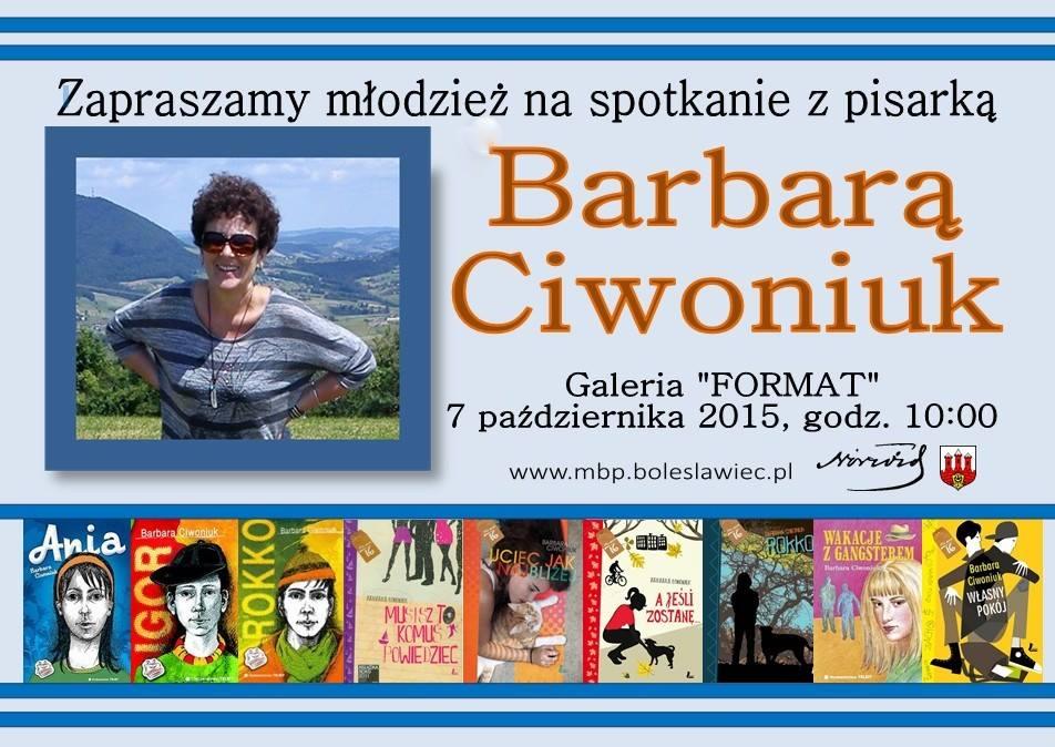 BC plakat Bolesławiec