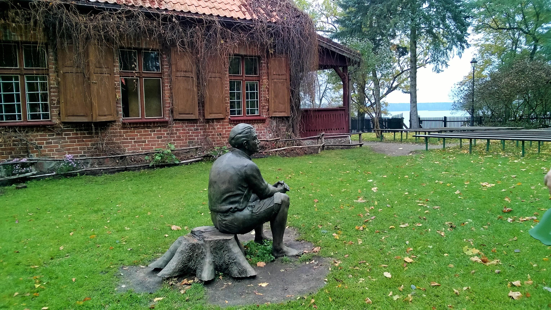 Zwykły Człowiek Niezwykły Poeta Barbara Ciwoniuk