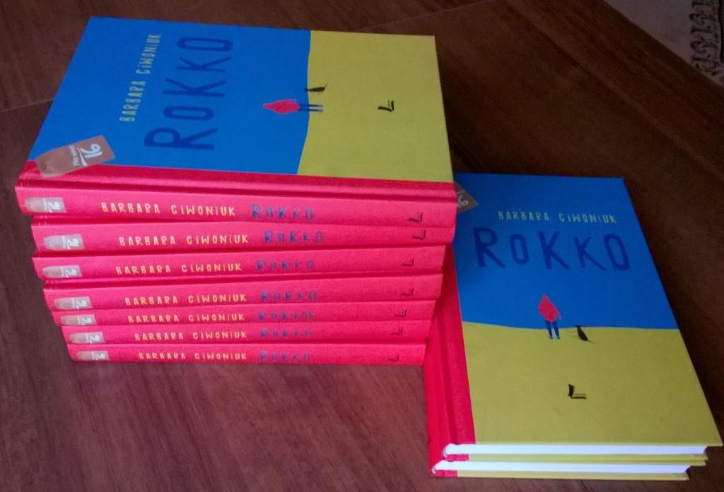 Rokko Literatura II wydanie