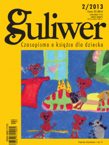 Guliwer 2 2013