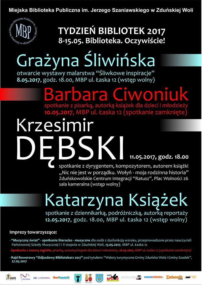 Zduńska Wola plakat