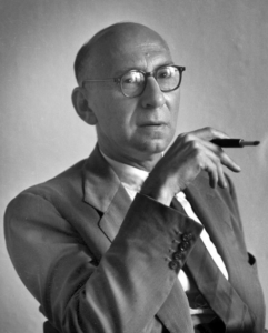 A.Słonimski